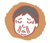 八王子レイス歯科クリニック|歯科衛生士コラム|口呼吸は舌や口の筋肉の低下にも
